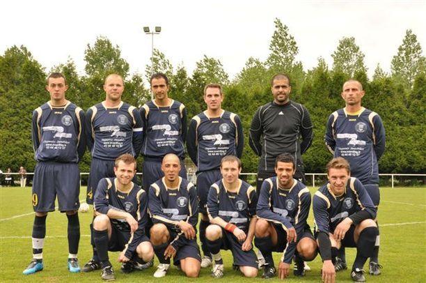 1er tour de la coupe de france 2010 2011 - Coupe de france 1er tour ...